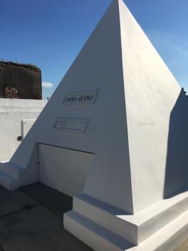 Nicholas Cage's Tomb